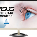 ASUS VZ279Q 27″-Full-HD-Monitor für 189€ (statt 249€)