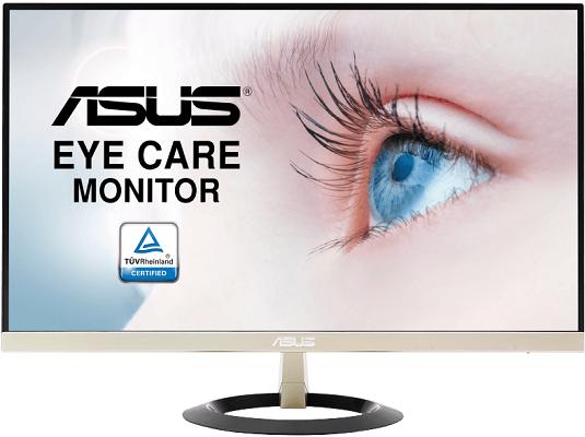 ASUS VZ279Q 27 Full HD Monitor für 189€ (statt 249€)