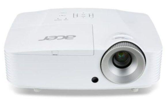 Acer X1378WH   DLP 3D Beamer 1.280 x 800 Pixel für 358€