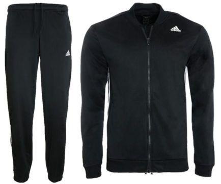adidas Team Sport Essentials Herren Trainingsanzug für 34,99€