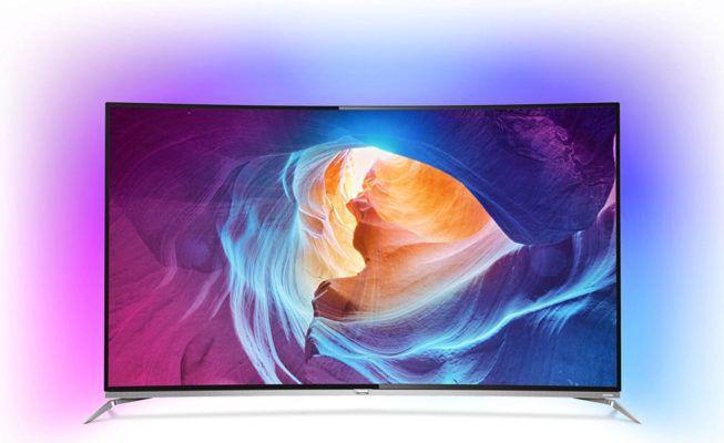 Philips AmbiLux 65PUS8901   65 Zoll 4K Smart TV mit Ambilight für 1.499€ (statt 2.799€)