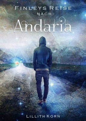 Finleys Reise nach Andaria (Kindle Ebook) kostenlos