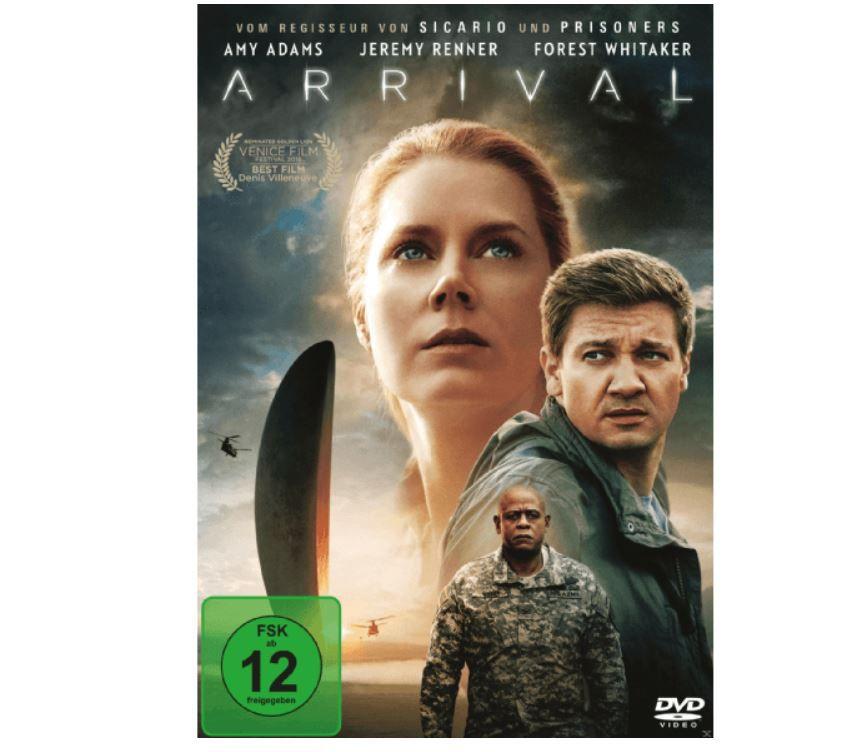 Media Markt: DVD & Blu ray Aktion ab 5,99€ + 5€ Lieferando Coupon