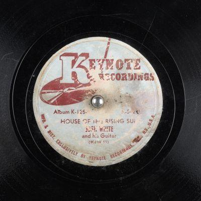 Kostenlos: Rund 81.000 digitalisierte Schallplatten als Download