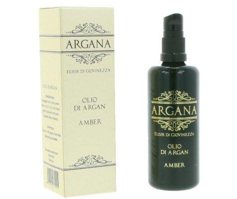 ARGANA Elisir Di Giovinezza Olio Di Argan Amber   100ml Argan Öl für nur 9,99€