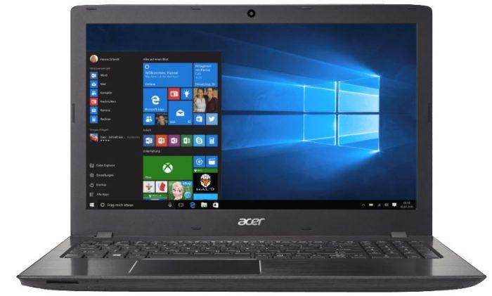 ACER Aspire E 15   15,6 Zoll FullHD Notebook mit i5 128SSD und 1TB HDD für 688€