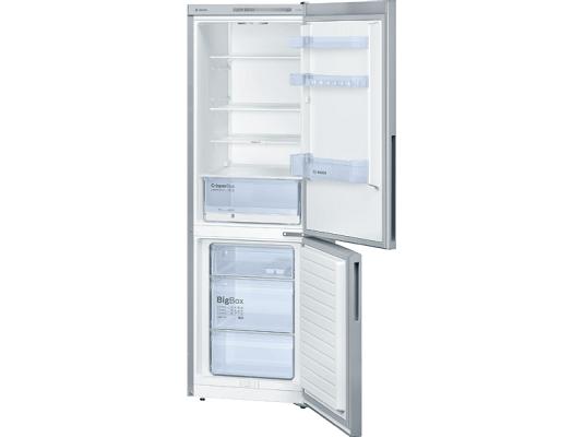 Bosch KGV36UL30   Kühlgefrierkombination mit LowFrost für 449€ (statt 545€)