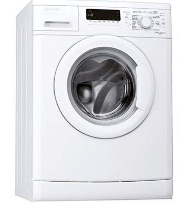 Bauknecht WAK 73 Waschmaschine  (7 kg, 1400 U/Min., A+++) für 309€