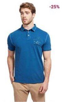 Tom Tailor Afterwork: 25% extra Rabatt auf T Shirts, Hemden, Blusen, Strick & Jacken bis Mitternacht