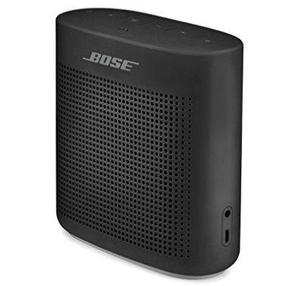 Bose SoundLink Color II Bluetooth Lautsprecher für 104,98€ (statt 119€)