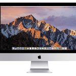 27 Zoll Apple iMac mit Retina 5K Display (Late 2015) für 1.493,45€ (statt 1.649€)