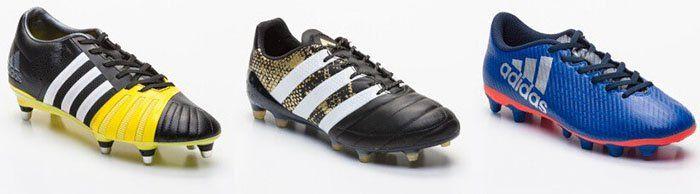 adidas Fußball und Rugby Sale bei vente privee   z.B. ADIDAS Sport Vêtements Ace 16.1 FG ab 59,90€ (statt 81€)