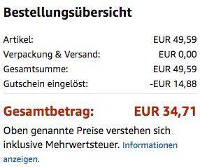 WOLF Garten Amboss Astschere Premium Plus für 34,71€ inkl. VSK (statt 44€)