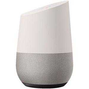 Doppelpack: Google Home Lautsprecher mit Sprachsteuerung für 99,95€ (statt 148€)