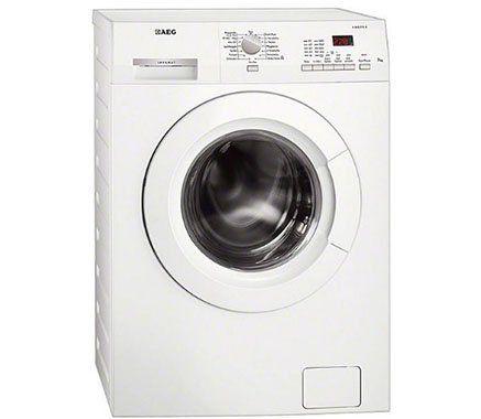 AEG L6347FL Waschautomat mit 7kg für 354€ (statt 406€)