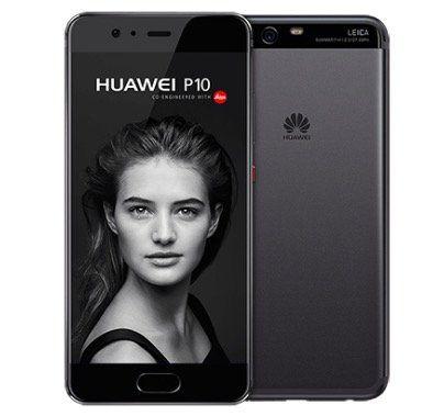 Huawei P10 für 224€ + o2 Smart Surf mit 1GB LTE für 9,99€ mtl.