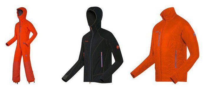 Mammut Sale mit Kleidung, Ausrüstung & Accessoires bei vente privee