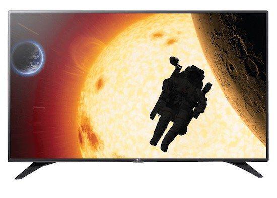 LG 55LH604V   55 Zoll Full HD Fernseher mit Triple Tuner für 519€ (statt 619€)