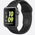 VORBEI! Apple Watch Series 2 Nike+ 38mm mit Sportarmband für 292,97€ (statt 389€)