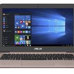 ASUS UX310UQ-FC366T – 13,3 Zoll Ultrabook mit 256GB und GeForce GTX 940MX für 699€ (statt 985€)