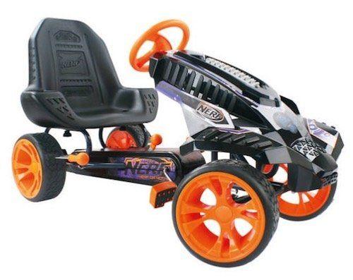 Schnell? Nerf Go Kart Battle Racer für 128,99€ (statt 203€)