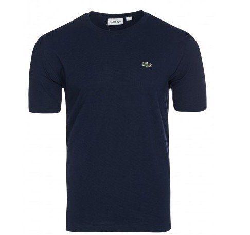 Lacoste Superlight Cotton Herren T Shirt für 14,99€ (statt 33€)   nur XS und XL!