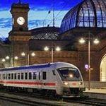 Travelzoo Bahn Ticket mit 2 einfache Bahnfahrten (ICE/IC/EC) für nur 34,99€ + Kinder bis 5 und Familienkinder bis 14 reisen kostenlos