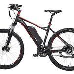 Fischer Proline EM 1726-R1 E-Bike für 1.199€ (statt 1.349€)
