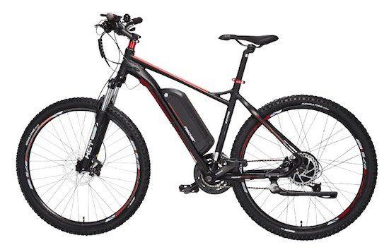 Fischer Proline EM 1726 R1 E Bike für 1.199€ (statt 1.349€)