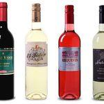 Weine ab 2,99€ pro Flasche im Weinvorteil Weekend Sale – 6 Flaschen MBW!