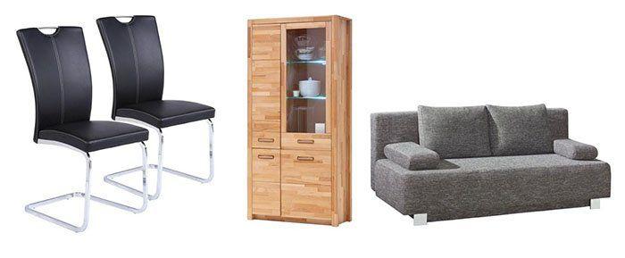 30% Rabatt auf Möbel, Küchen und Matratzen bei XXXL + 10€ Gutschein kombinierbar   auch auf Marken