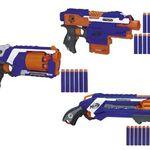 Günstige Nerf Guns bei LIDL – z.B. Nerf Rough Cut für 14,94€ (statt 29€)