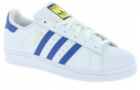 adidas Originals Superstar Foundation J Kinder Sneaker für 34,99€ (statt 50€)   wenige Größen!