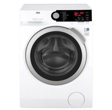 AEG Lavamat L8FB74484W Waschmaschine mit 8kg und A+++ für 499€ (statt 589€)