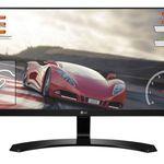 LG 29UM68-P – 29 Zoll Monitor mit AMD FreeSync für 203,99€ (statt 259€)