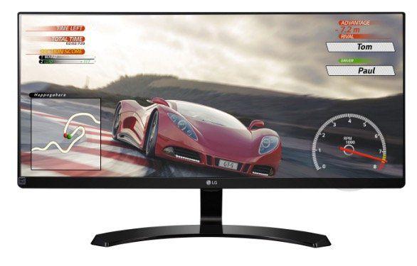 LG 29UM68 P   29 Zoll Monitor mit AMD FreeSync für 203,99€ (statt 259€)