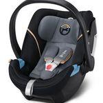 Große Kindersitz-Aktion beim Babymarkt + bis zu 44€ Extra-Rabatt (auch Fahrradanhänger)