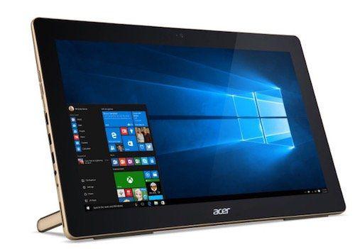 Acer Aspire AIO Z3 700   17 Zoll Tablet/PC mit Windows 10 für 406,99€ (statt 499€)