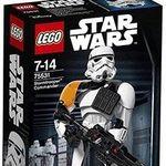 Lego Star Wars Figuren für je 12,98€ bei Toys'R'Us