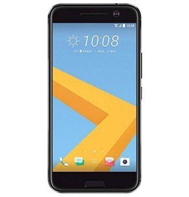 HTC 10   Android 6 Smartphone Wie Neu für 269,99€