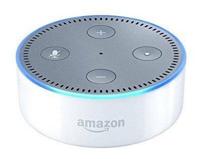 Amazon Echo Dot Lautsprecher für 44,26€ (statt 60€)