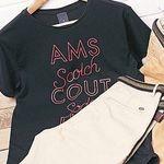 Scotch & Soda T-Shirts für je 15€ und Bermudashorts mit Gürtel für je 35€