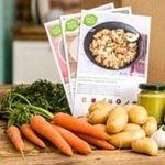 Günstige HelloFresh Kochboxen + 15% Gutschein bei Dailydeal