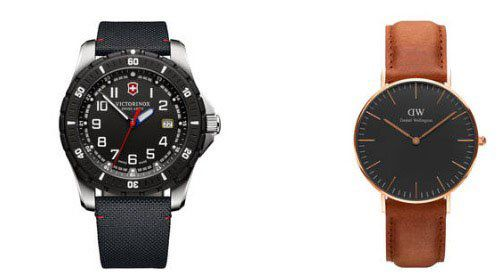 Großer Uhren Sale bei Galeria mit bis zu 50% Rabatt + 10% Gutschein