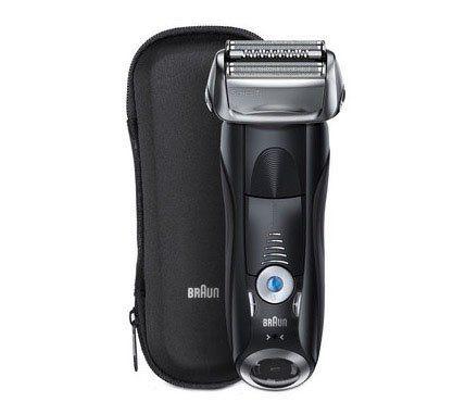Braun Series 7 Pulsonic Nass  & Trockenrasierer für 115,90€