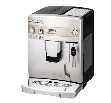 DeLonghi ESAM Magnifica Kaffeevollautomat für 269€ (statt 379€)