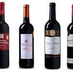 Goldprämierte Bordeaux Weine bereits ab 4,99€ pro Flasche – 6 Flaschen MBW!