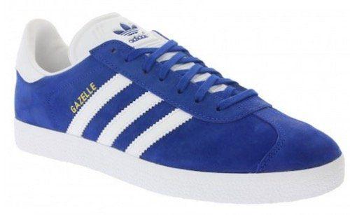 adidas Originals Gazelle Sneaker für 49,99€ (statt 60€)