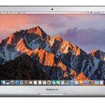 Apple MacBook Air 13 Zoll (2017) mit i5 und 128GB für 881,91€ (statt 955€)