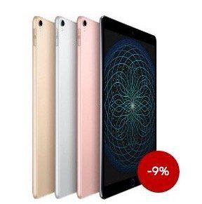 10% Rabatt auf Elektronik Bestseller bei Rakuten   z.B. iPad Pro (2017) 10,5 Zoll für 629,91€ (statt 679€)